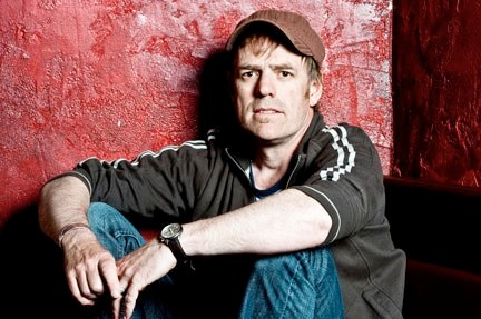 Martyn Joseph There S Something About Him That Takes Hold