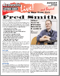 Fred Smith The View From Down Under By Richard Cuccaro