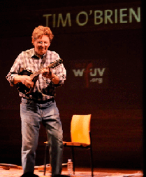 Tim O Brien Ambassador From Cornbread Nation By Richard