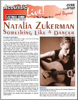 How Many Miles On A Used Car Is Too Much >> Natalia Zukerman Something Like a Dancer by Richard ...