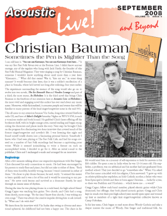 Website christianbauman com